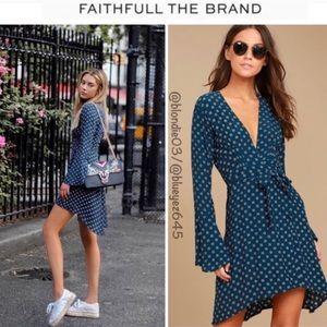 Faithfull the Brand   Goldstein Dress